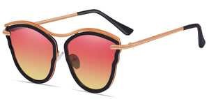 NEW 2019 STYLE Cat Eye Sunglasses for Women - Slappable Shades