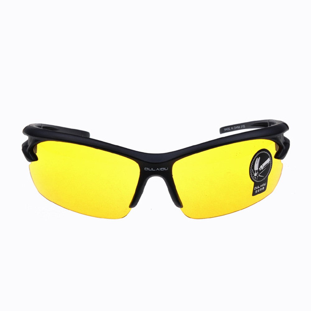 BRAND NEW 2019 Explosion Proof Outdoor Cycling Sunglasses - Slappable Shades