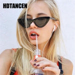 NEW 2019 Vintage Cat Eye Sunglasses by HDTANCEN - Slappable Shades