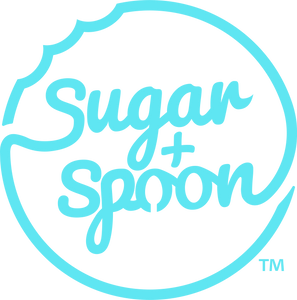 Sugar + Spoon