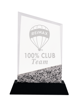 HQ Team 100% Club Award
