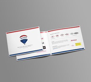 2018 RE/MAX Brand Identity: Trademark and Graphic Standards
