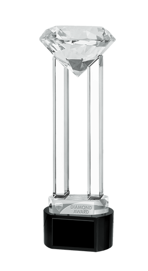 HQ Diamond Award