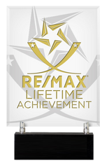 RE/MAX HQ Club & Career Trophies