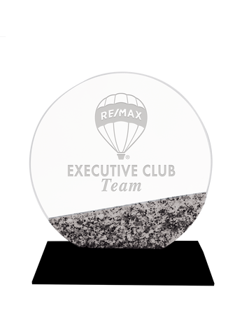 HQ Team Executive  Award