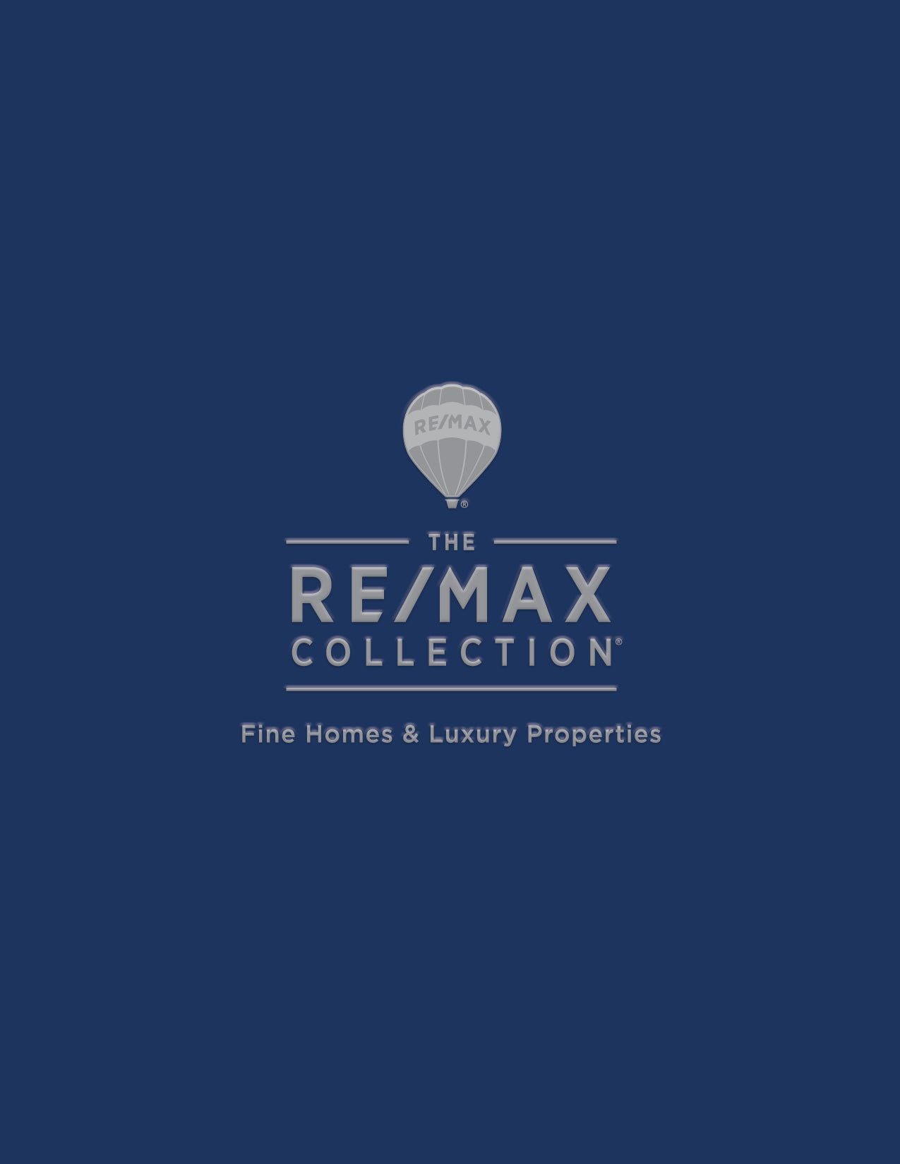 The remax collection business card 1000 shop remax the remax collection brochure 5pk reheart Image collections