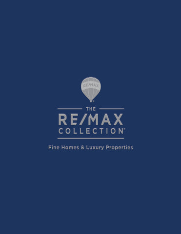 The RE/MAX Collection Brochure (5/pk)
