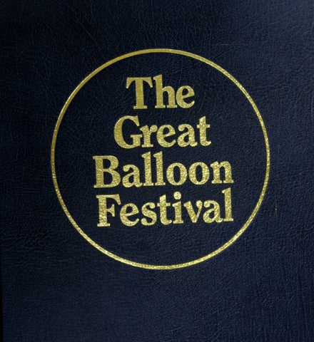 Balloon Festival Special Ed. Book (Each)