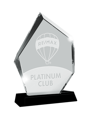 HQ Platinum Award
