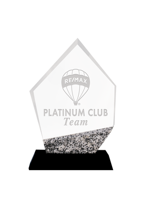 HQ Team Platinum Award