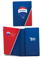 NEW Franchise Sales Folders (10 pk)