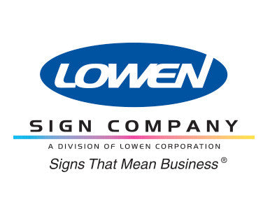 Lowen Sign Company