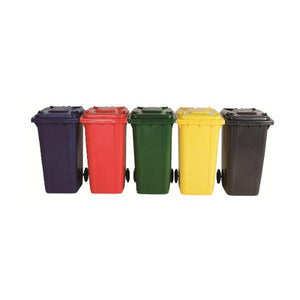 MGB 240L Series Recycling Bin