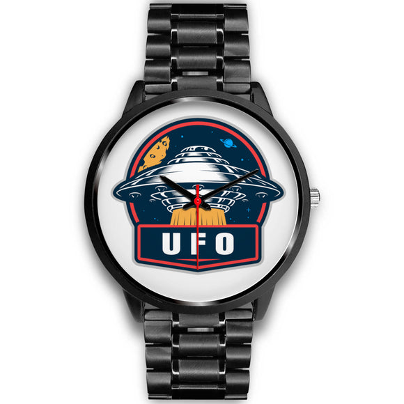 Custom UFO Watch