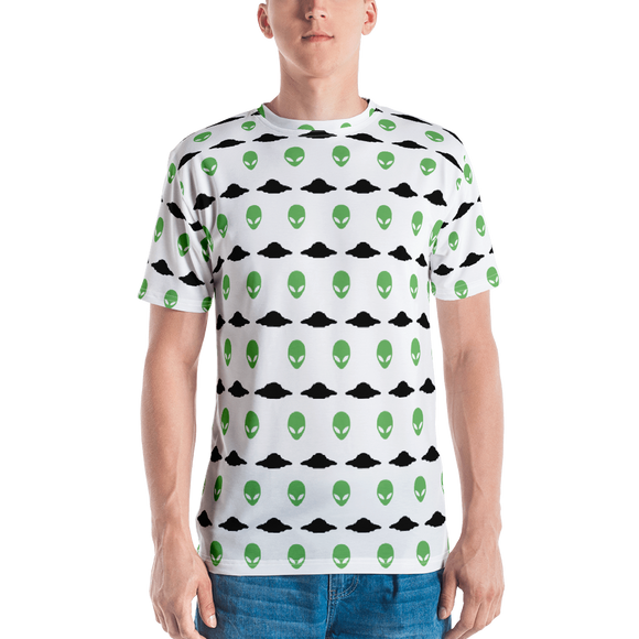 UFO & Alien Men's T-shirt