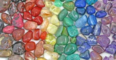 Free Intuitive Crystal/Gemstone Healing Reading