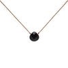Blue Goldstone Gemstone Soul-Full of LIGHT Necklace for Comfort