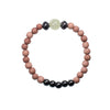 Prehnite Bracelet for Tribe of Protection