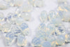 Opaline Crystal Soul-Full of Light Long Earrings for Motherhood