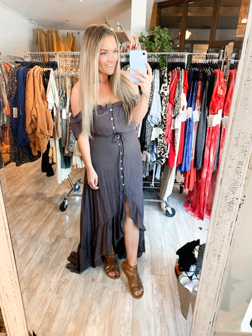 Tuscan Nights Maxi