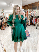 Load image into Gallery viewer, Emerald City Dress