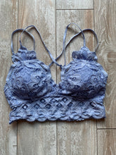 Load image into Gallery viewer, La Boheme Bralette : Cloud