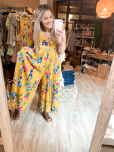 Load image into Gallery viewer, The Mumu Jumper : Golden Sunshine