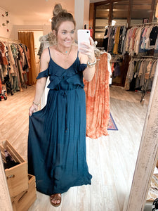 Fall For You Maxi
