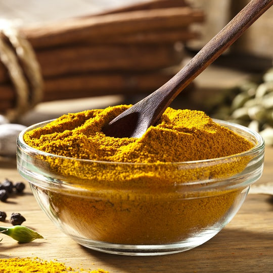 Curry Powder - My Spice Racks