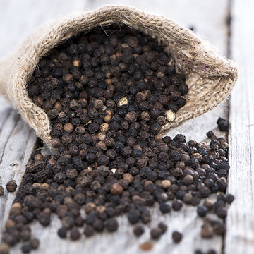 Organic Whole Black Peppercorn - My Spice Racks