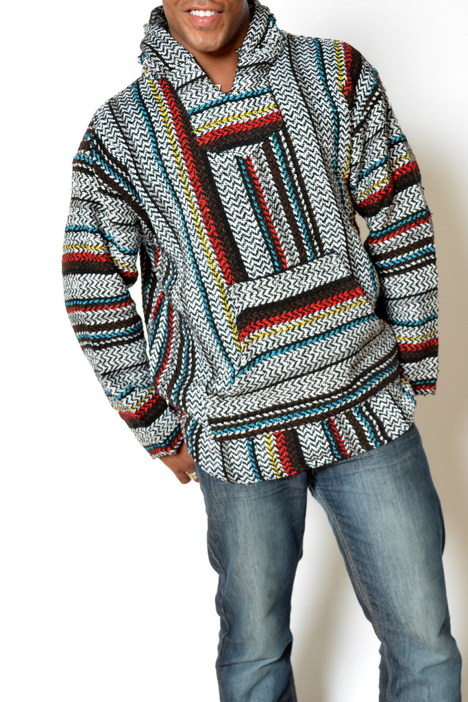 Baja Hoodies New Spectrum For Men The World S