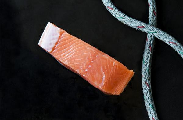 King Salmon Portion (10-pack)