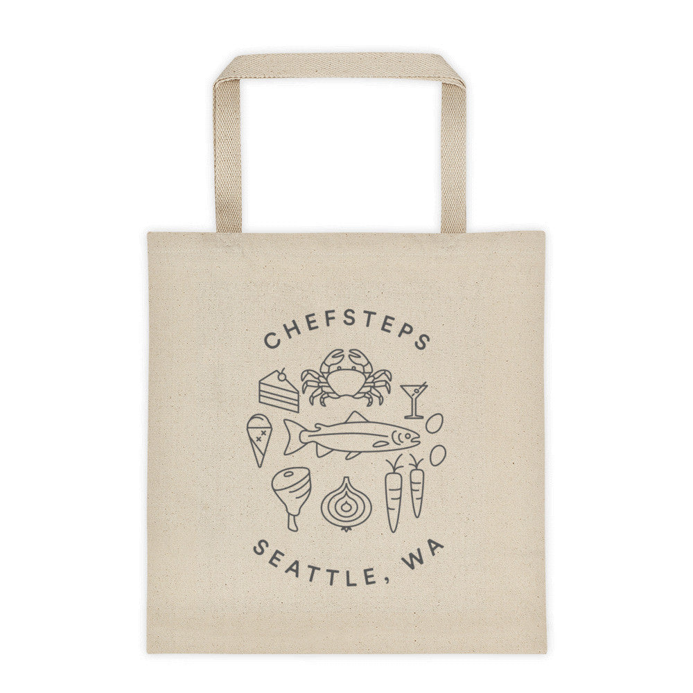 ChefSteps Tote