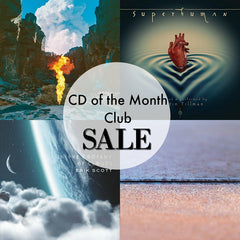 CD of the Month Sale