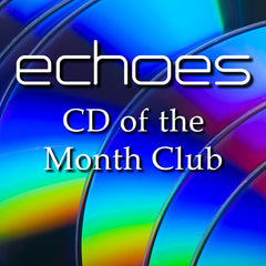 CD of the Month Club T Shirt Offer!