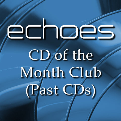 Past CDs of the Month