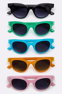 Private Eye Spy Sunglasses - Bernie Dexter
