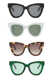 Golightly Oversized Sunglasses