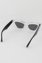 Dazzle Modern Girl Cat Eye Sunglasses