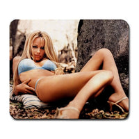 Pamela Anderson Mouse Pad