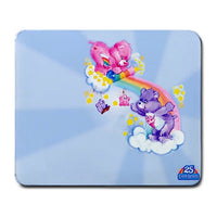 Care Bears Mouse Pad