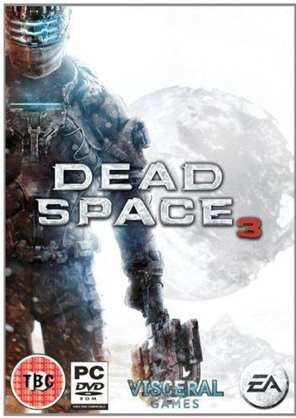 Dead Space 3 Origin EA Key Code PC Download Windows Computer Game