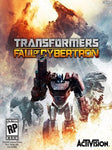 Transformers Fall of Cybertron with DLCs PC Download Windows Computer Game