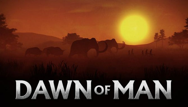Dawn of Man PC Download Windows Computer Game