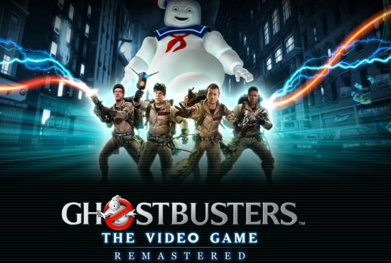 Ghostbusters: The Video Game Remastered PC Download Windows Computer Game