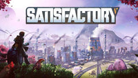 Satisfactory PC Download Windows Computer Game