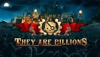 They Are Billions Steam Key Gift Code PC Download Windows Computer Game
