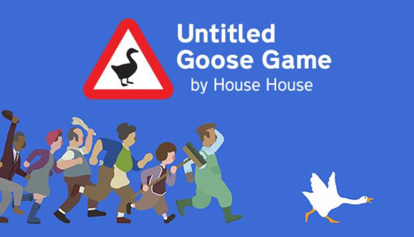 Untitled Goose Game PC Download Windows Computer Game