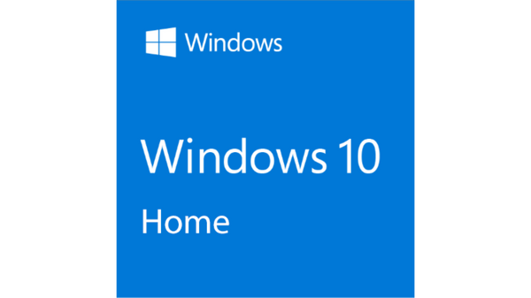 Microsoft Windows 10 Home 32 or 64 Bit Standard License Key Code Product
