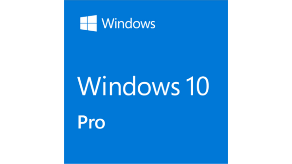 Microsoft Windows 10 Pro 32 or 64 Bit Standard License Key Code Product